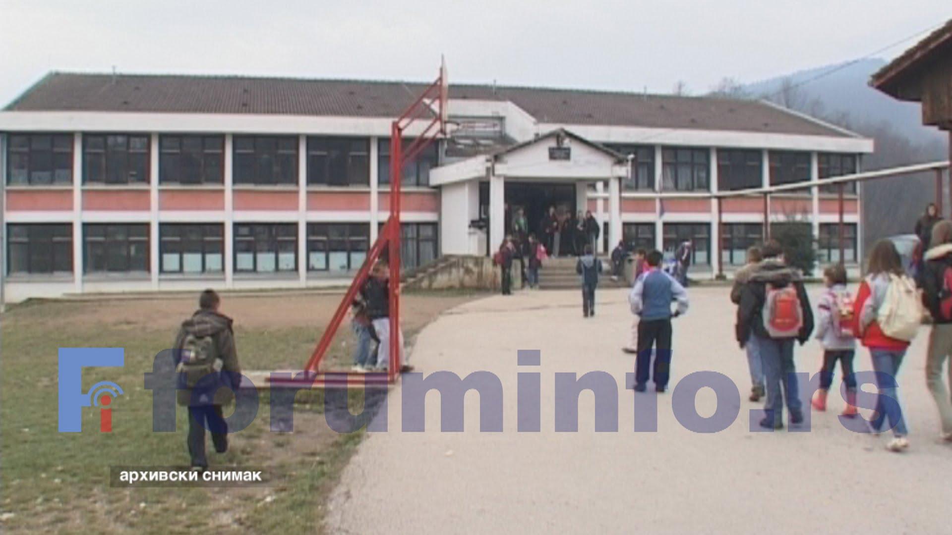 Rezultat slika za Osnovne škole Milosav Stiković u Kolovratu?