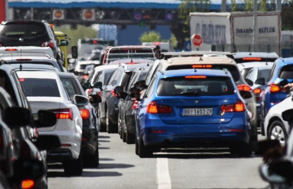 Rezultat slika za Registracija vozila poskuplje u 2020. godini, evo za koliko
